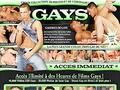 Monde gays